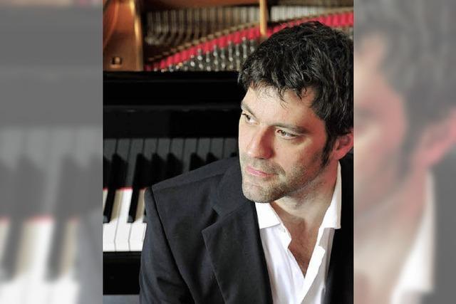 """Alexander Paeffgen: """"Ein unberechenbarer Entertainer"""""""