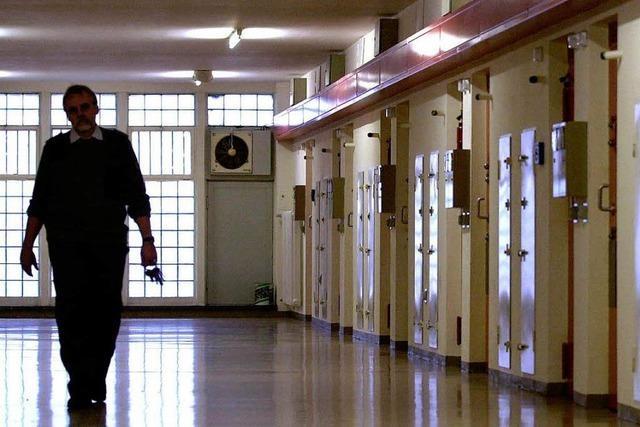 Wirbel um angebliche Entlassung eines Sexualtäters