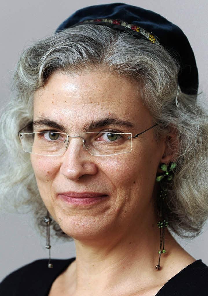 Patricia Rhomberg Heute