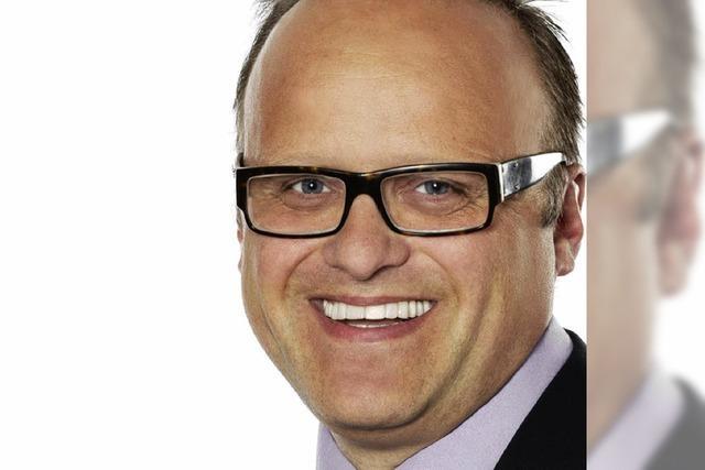 Kopf geht für die SPD ins Rennen