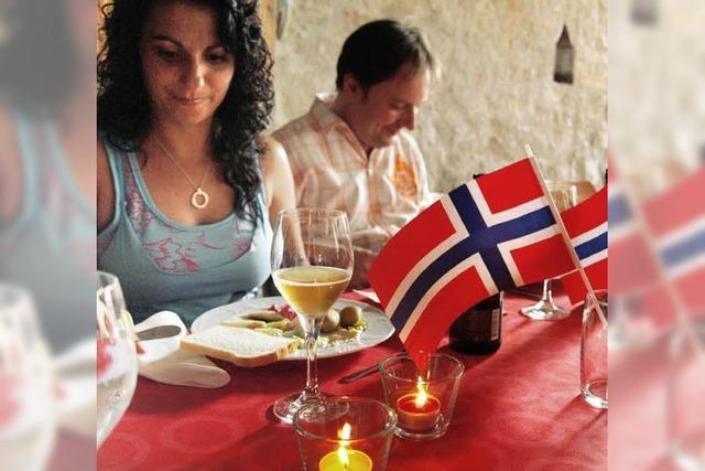 Lust auf Norwegen