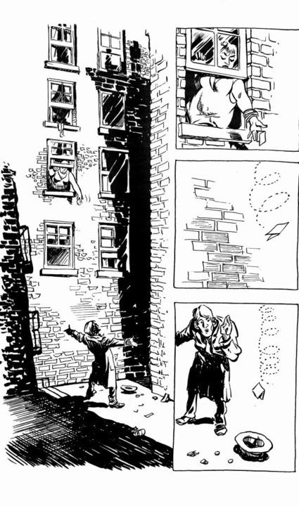 Während der frühen 30er Jahre, auf dem...-FotoNurRepro>Eisner</BZ-FotoNurRepro>  | Foto: Eisner