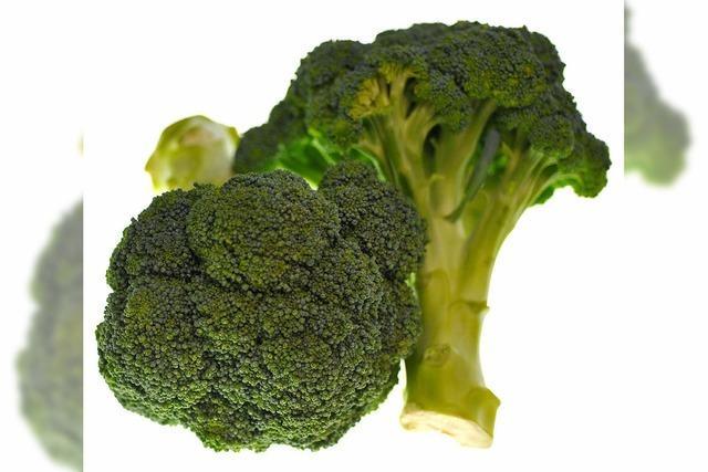 Europäisches Patentamt stellt Brokkoli auf den Prüfstand
