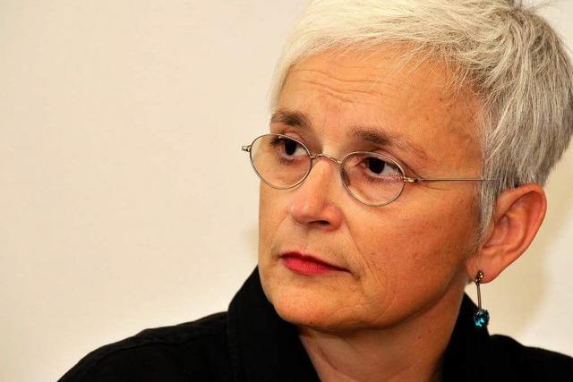 Barbara Mundel: