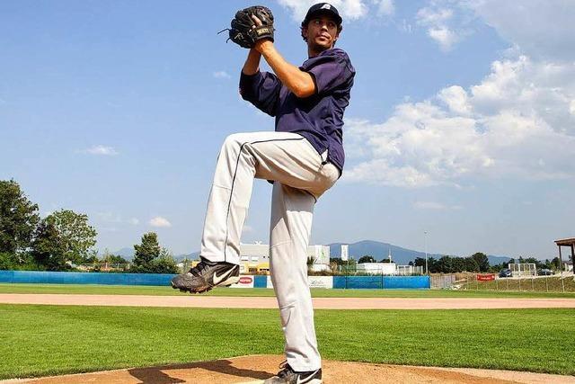 Regeln: So funktioniert Baseball