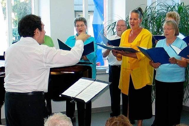 Emmendinger Kammerchor und Dali