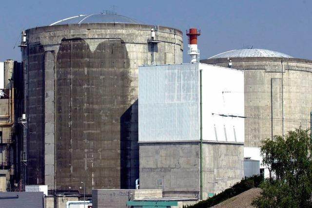 Vogtsburg wird Mitglied bei Atomschutz-Verband Tras