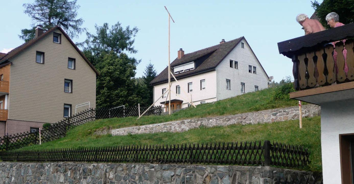 familienheim hochschwarzwald  | Foto: peter stellmach