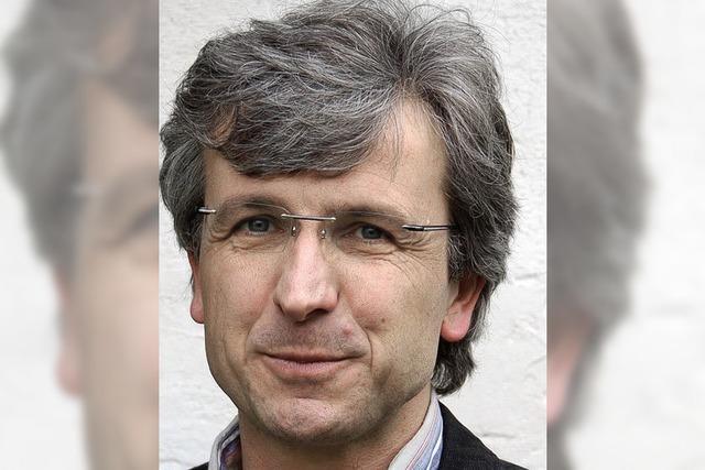 Ulrich Schmidt verlässt Pfarrei in Sulzburg
