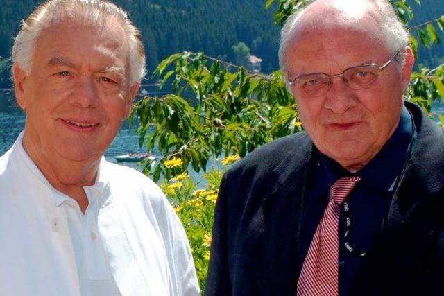 Der echte Chefarzt der Schwarzwaldklinik ist tot
