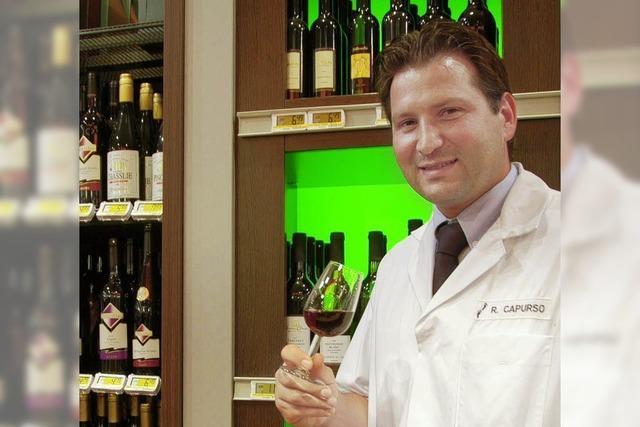 300 Sommerweine zum Probieren in Urlaubsstimmung