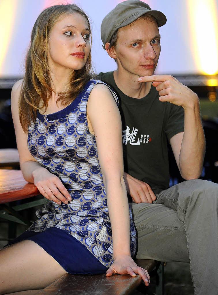 Bruder Und Schwester VeuGeln