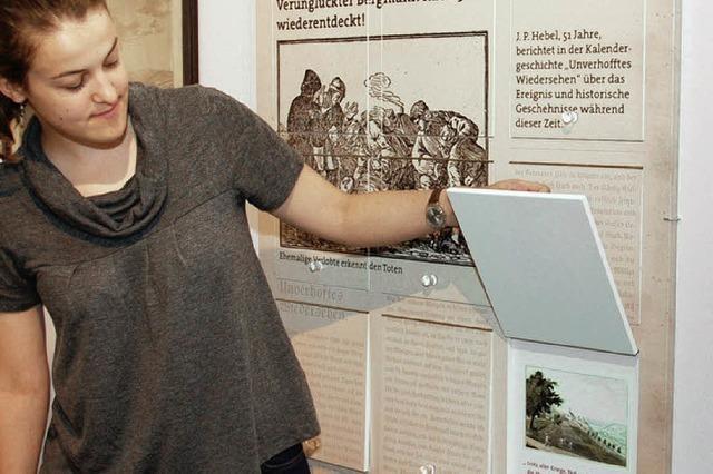 Museum schärft mit Hebel sein Profil