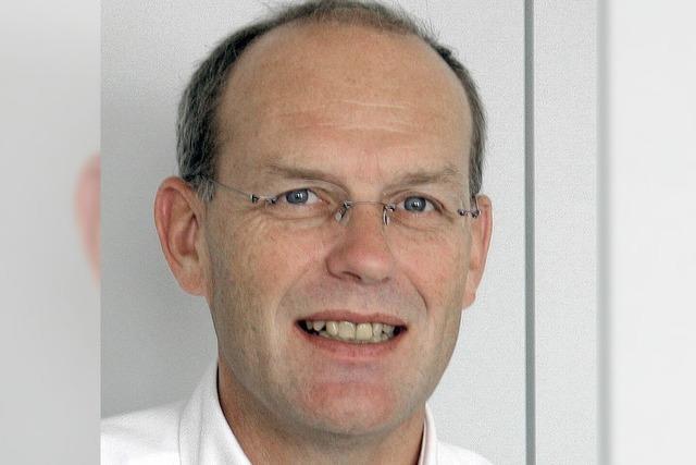 Neuer Geschäftsführer bei Hella in Wembach