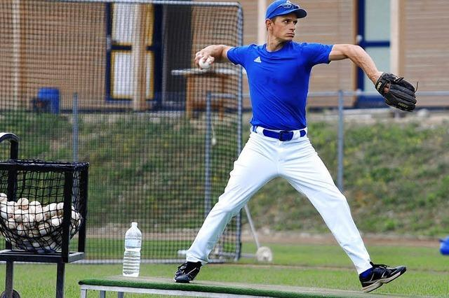 Die Baseball-EM beginnt