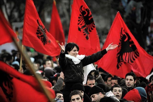 Internationaler Gerichtshof: Kosovo darf unabhängig sein