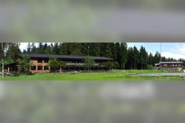 Eisenbach soll internationales Laufsportzentrum bekommen