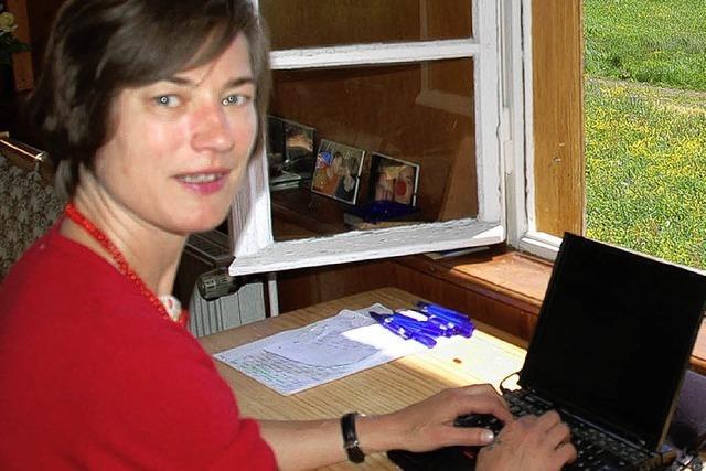ÜBRIGENS: Wiedersehen mit Barbara Bollwahn