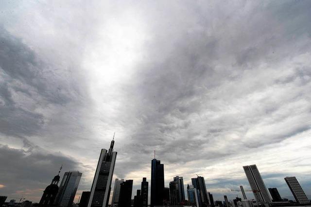 Nur HRE in Deutschland bei Stresstest durchgefallen