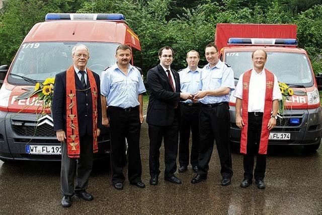 Rebholz drängt auf Brandschutzbedarfsplan
