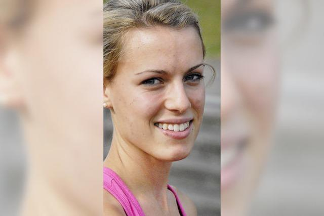 WM-Bronze für Miriam Hehl
