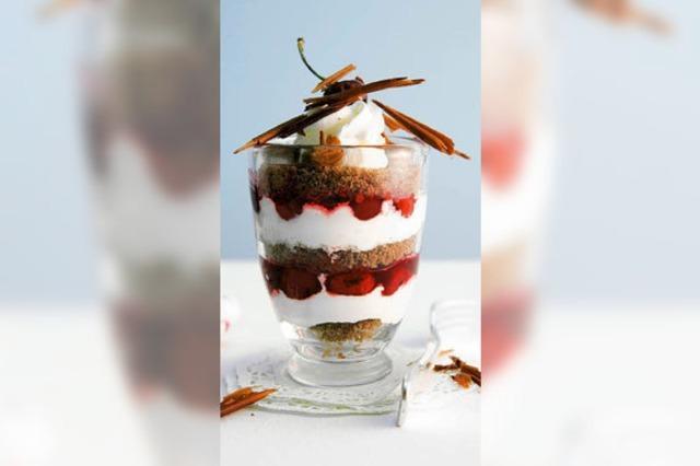 Badisch schmeckt's: Die BZ sucht Badens beste Dessertrezepte