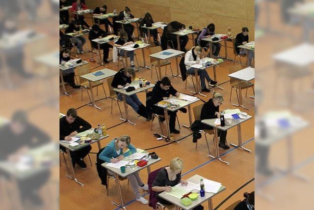 Hunderte Lehrstellen und etliche Leerstellen