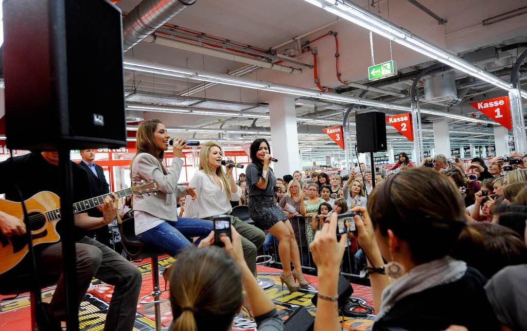 Media Markt Singen : monrose in freiburg bahar kizil begeistert ihre ~ Watch28wear.com Haus und Dekorationen