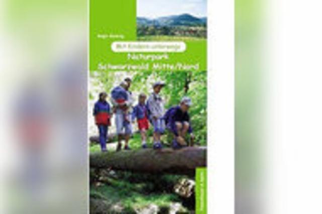 Mit Kindern unterwegs: Naturpark Schwarzwald Mitte/Nord