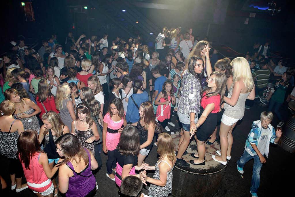 Single partys freiburg