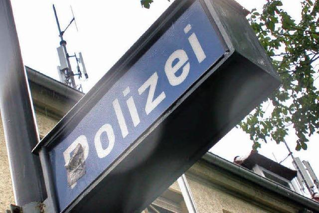 Strahlkraft der Polizei nimmt nicht zu