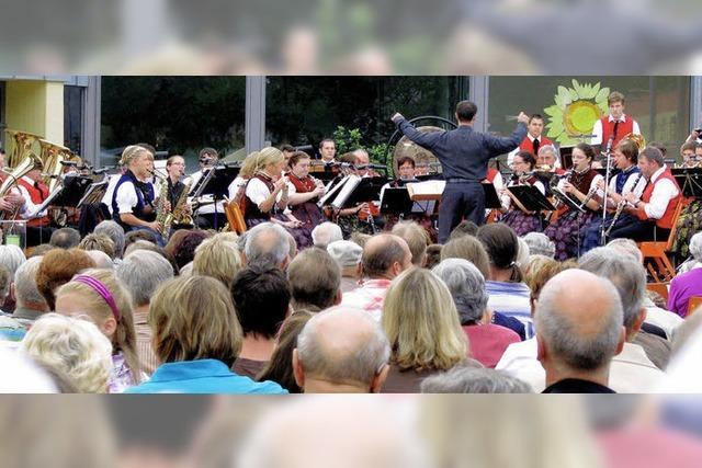 Eine Reise ins musikalische Wunderland