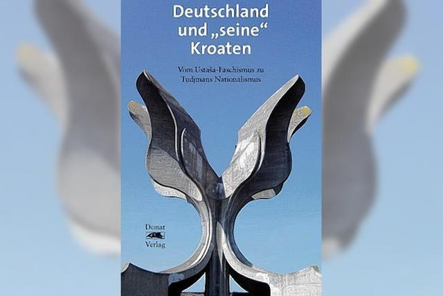 SACHBUCH: Deutschlands Mitschuld