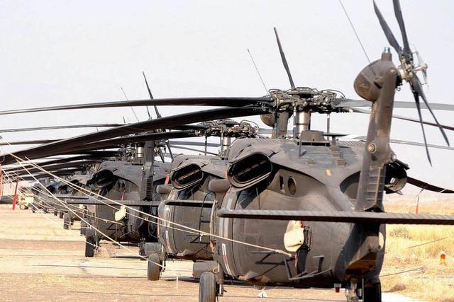 Afghanistan: Militär und zivile Hilfe sollen kooperieren
