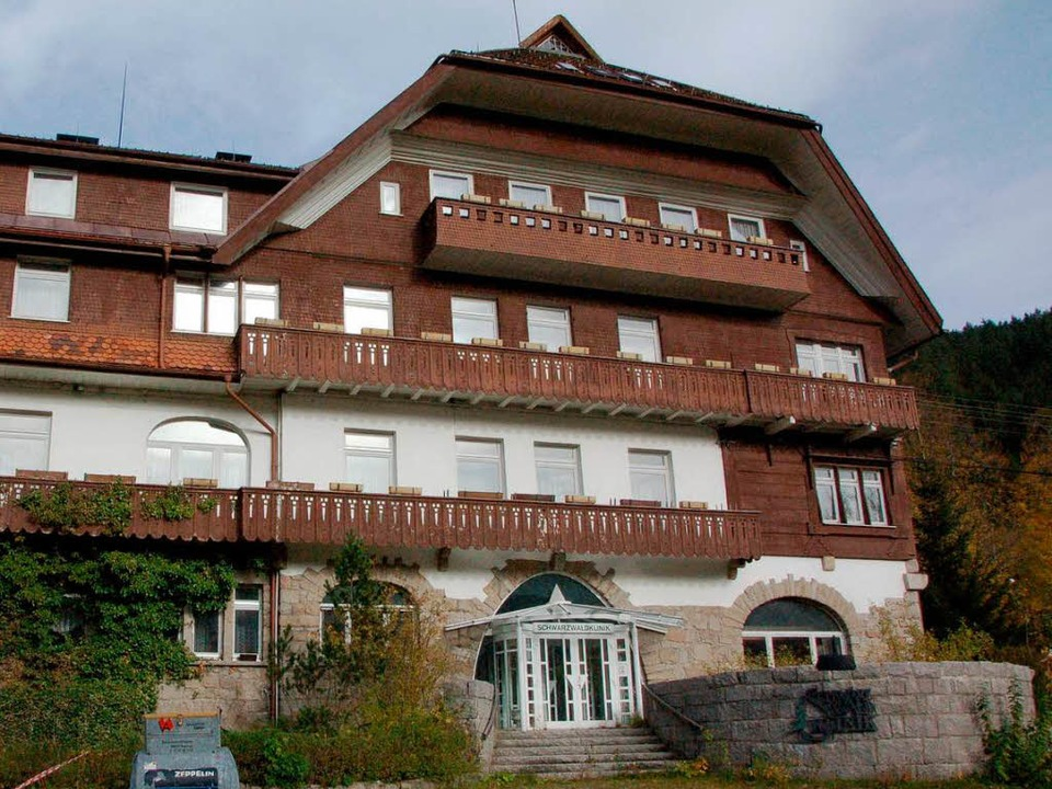 Schwarzwald Klinik