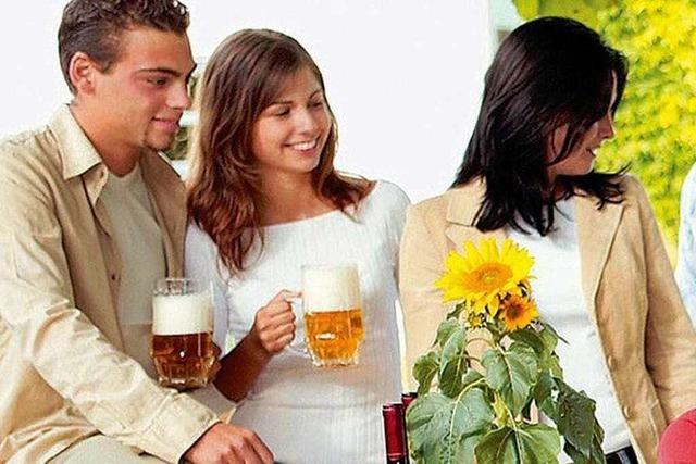 Grillen V: Besondere Beilagen und Getränke