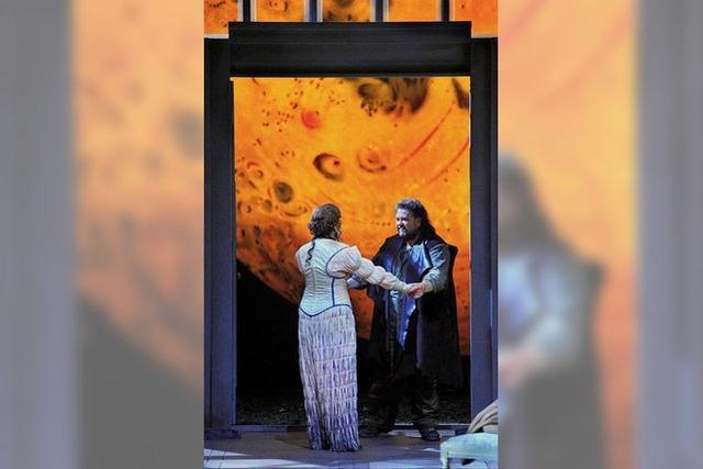 Bayreuther Festspiele: Die Gegenwart der Zukunft