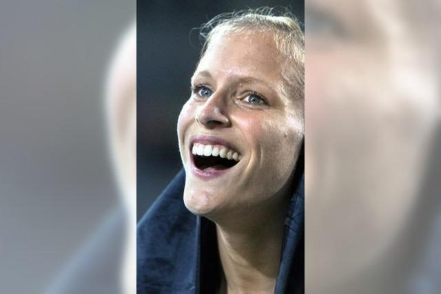Verena Sailer ist Deutschlands neue 100-Meter-Königin