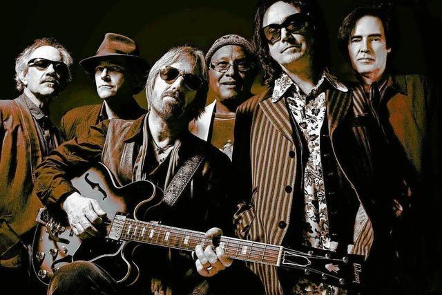 Tom Pettys neues Album: Die Band ist der Star