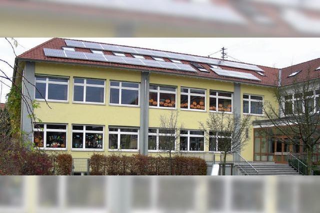 Gottenheim prüft ein Bildungshaus