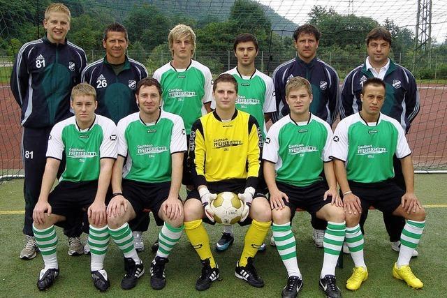 Neue Ära beim Landesligisten FC Zell mit Trainer Kurt Schwald
