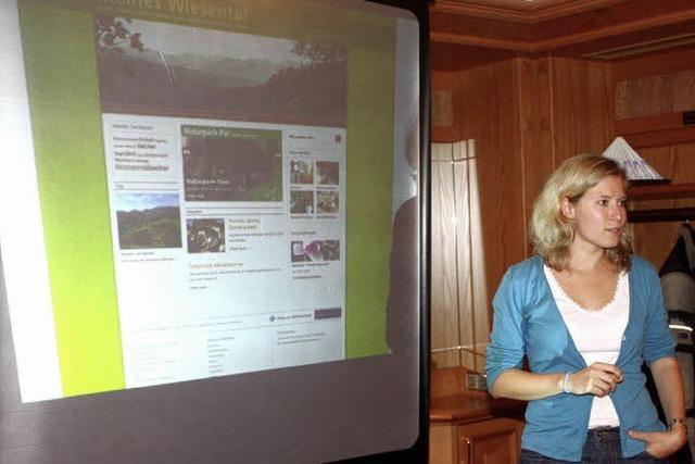 Homepage soll den Tourismus stärken