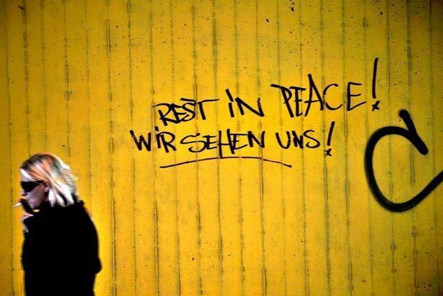 Trauer in Duisburg: Grundvertrauen war einmal