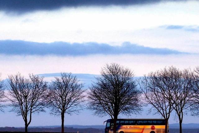 Fernbus – bald schon eine Alternative zu Bahnfahrten?