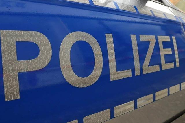 Lörracher tötet in Karlsruhe seinen Bruder und sich selbst