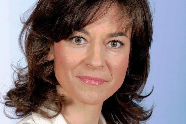 ZDF: Maybrit Illner wird Moderatorin beim