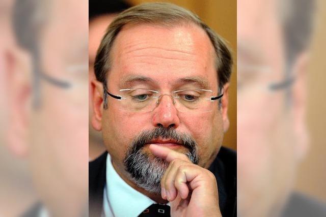 Duisburg: OB Sauerland lehnt Rücktritt weiter ab