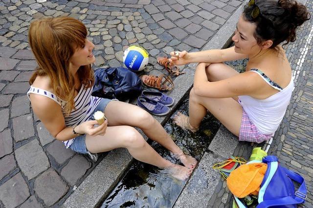 Freiburger sind Deutscher Meister im Wohlfühlen