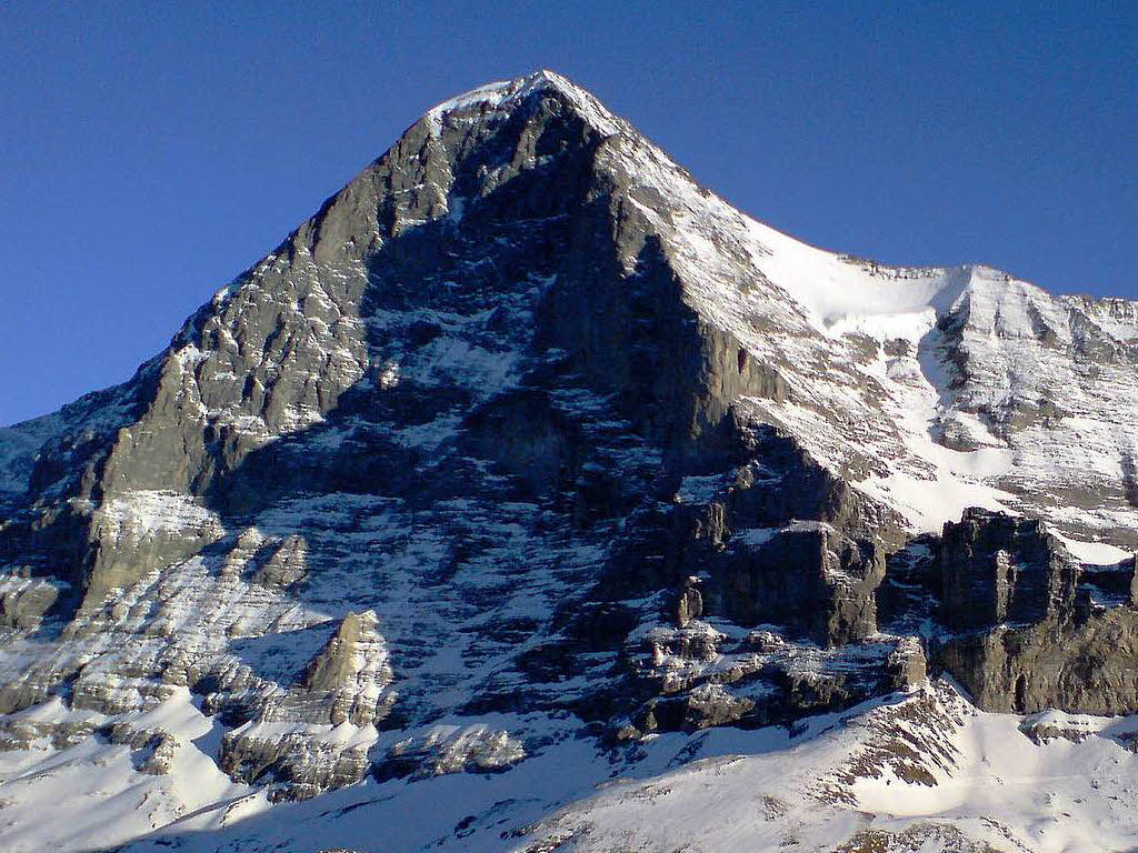 Eiger Nordwand Tote