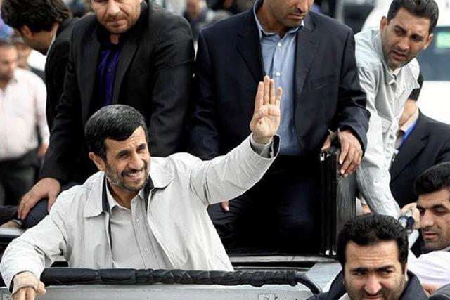 Verwirrung um Attentat im Iran